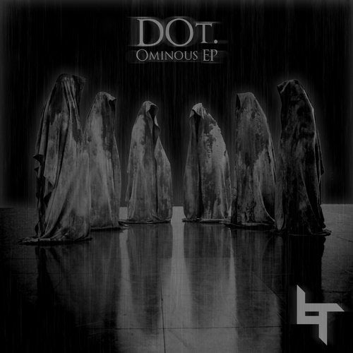 DOT — Ominous (EP) 2018