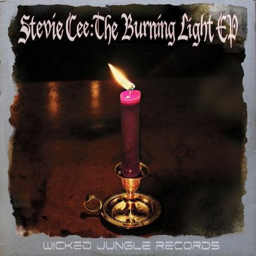 Stevie Cee - The Burning Light [EP] 2018