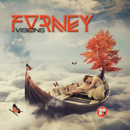 Furney - Visions (EP) 2017