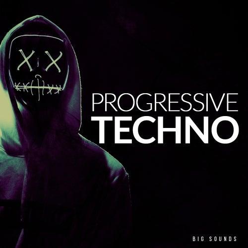 Progressive Techno [Big Sounds]