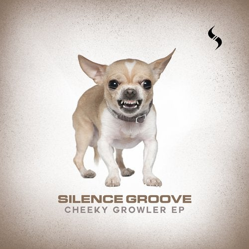 Silence Groove - Cheeky Growler 2016 [EP]