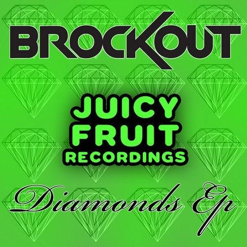 Brockout - Diamonds 2019 [EP]