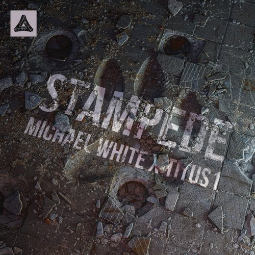 Michael White - Stampede 2019 [EP]