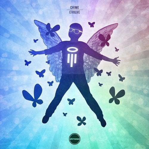Chime - Evolve (EP) 2018