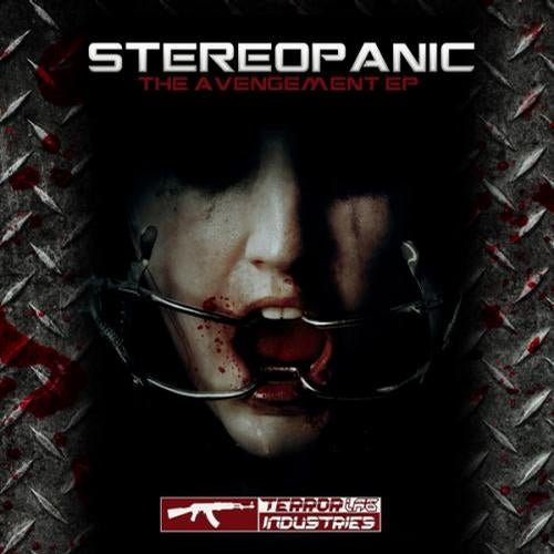 Stereopanic - The Avengement EP from Terror Lab Industries on Beatport