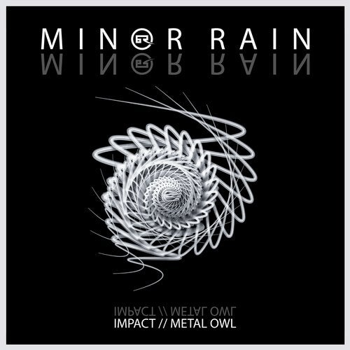 Minor Rain - Impact | Metal Owl (EP) 2019