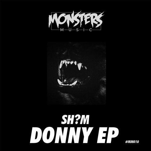 Sh?m - Donny (EP) 2018