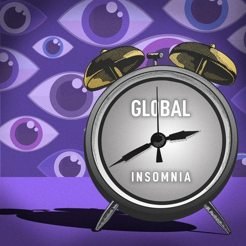 Gl0bal - Insomnia 2019 [EP]