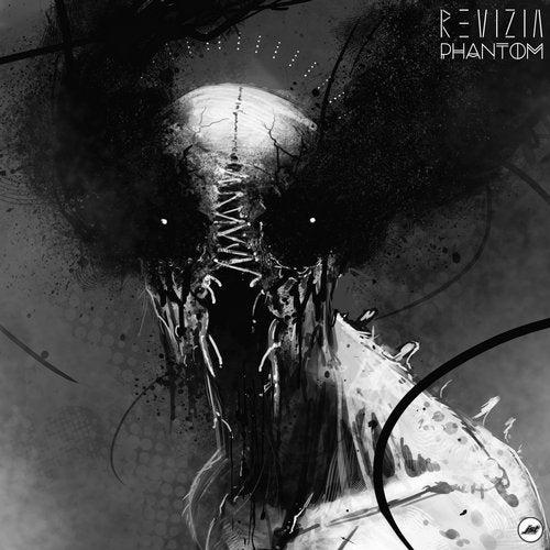 Revizia - Phantom (LP) 2018