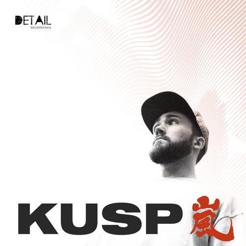 Kusp - Arashi 2018 [EP]