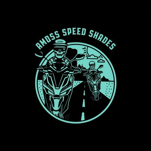Amoss - Speed Shades [EP]