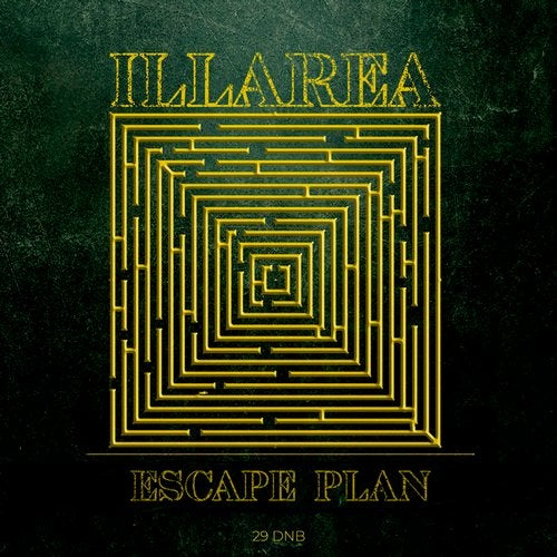Illarea - Escape Plan EP