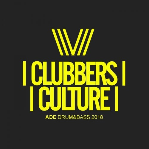 VA - CLUBBERS CULTURE ADE DRUM AND BASS [LP] 2018