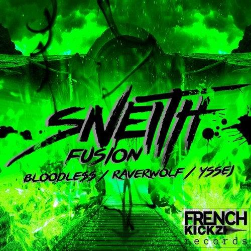Sneith - Fusion 2019 [EP]
