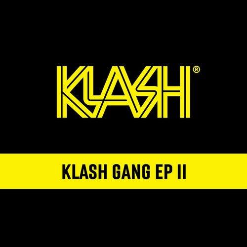 VA - KLASH GANG EP II 2019 [EP]