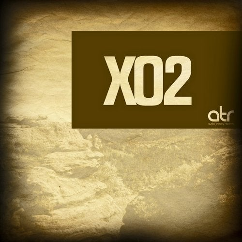 VA - AUDIO THEORY RECORDS X02 2015 [LP]