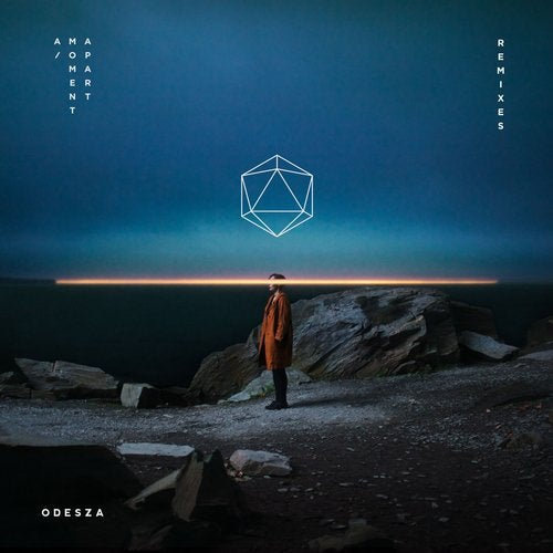 ODESZA - A Moment Apart Remixes (EP) 2019
