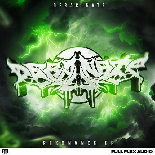Deracinate - Resonance 2019 [EP]