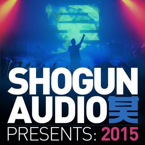VA - Shogun Audio Presents 2015 [LP]