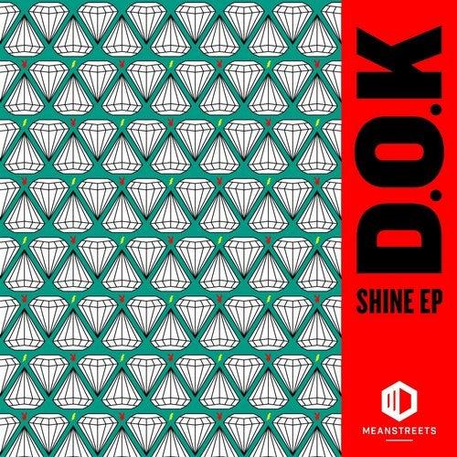D.O.K - Shine 2019 [EP]