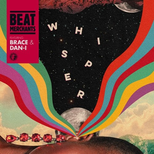 Beat Merchants & Brace & Dan-I - Whisper [EP]