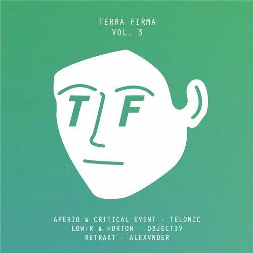 TERRA FIRMA VOL. 3 (EP) 2019
