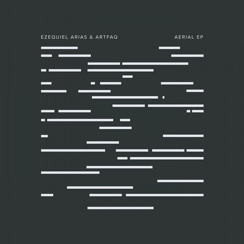 Ezequiel Arias & Artfaq - Varial; Aerial;  Duality (Original Mix's) [2020]