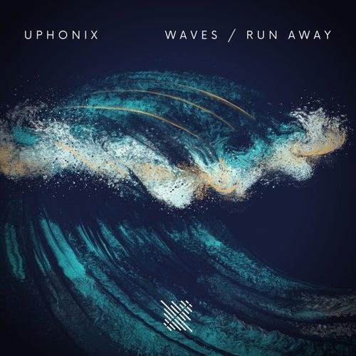 Download Uphonix - Waves / Run Away (DVA019) mp3