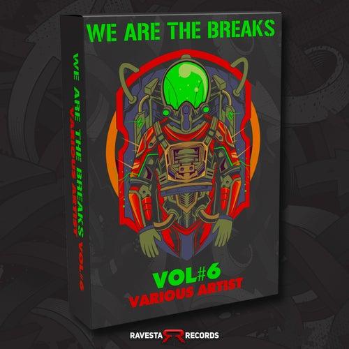 Download VA - We Are The Break Vol 6 [RAV1205BBC] mp3