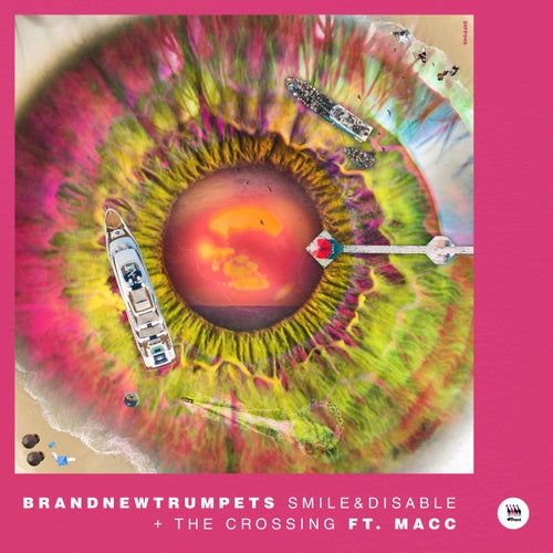 Download BrandNewTrumpets - Smile & Disable / The Crossing (DIFF046) mp3