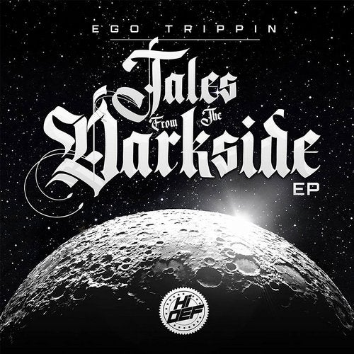 Ego Trippin - Tales From The Darkside [EP] 2019