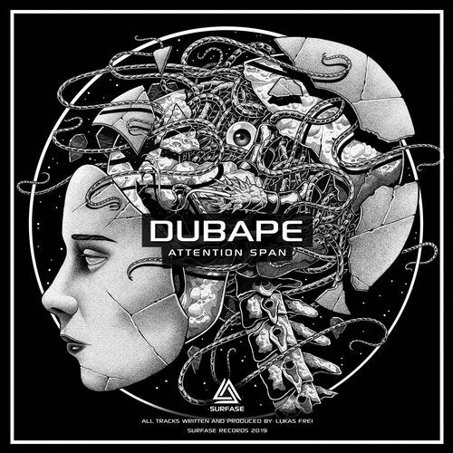 Dubape - Attention Span (EP) 2019