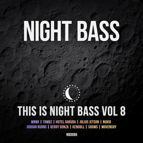 VA - THIS IS NIGHT BASS VOL. 8 2019 [LP]