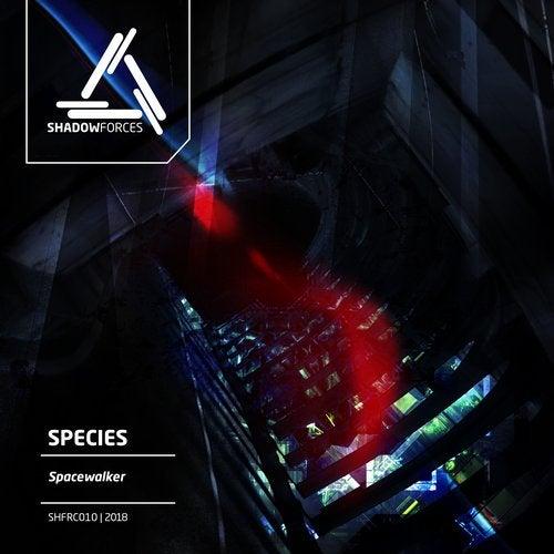 Species - Spacewalker 2018 [LP]