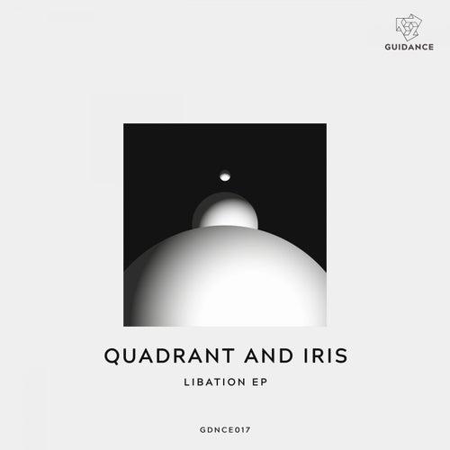 Download Quadrant & Iris - Libation EP (GDNCE017) mp3
