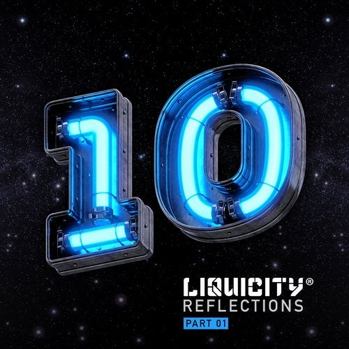 VA - LIQUICITY REFLECTIONS (PART ONE) 2019 [LP]