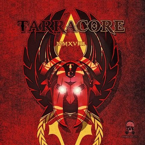 VA - TARRACORE MMXVIII (LP) 2018