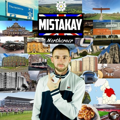MistaKay - Northerner (EP) 2019