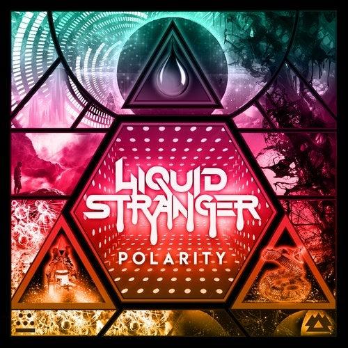 Liquid Stranger - Polarity 2018 [EP]