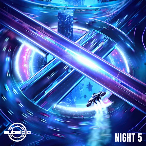 Download Excision pres. - Subsidia Night: Vol. 5 (SUB254B) mp3