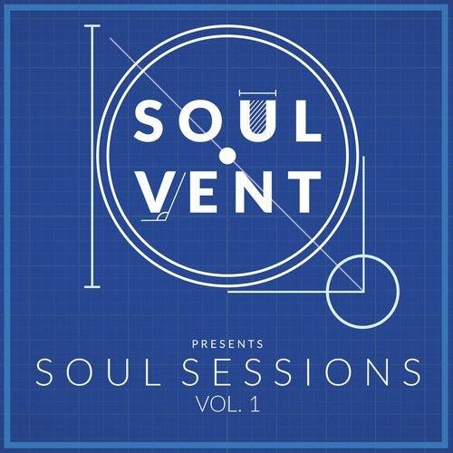 VA - SOUL SESSIONS VOL.1 [LP] 2015