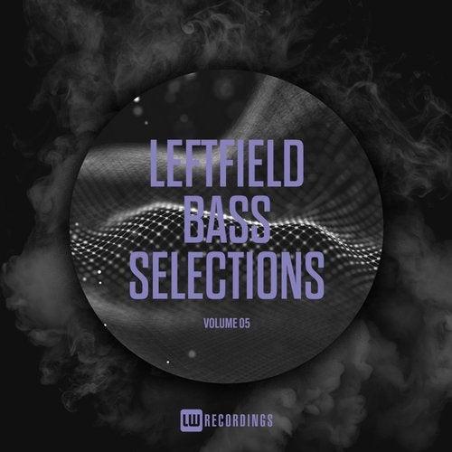 VA - LEFTFIELD BASS SELECTIONS VOL. 05 (LP) 2018