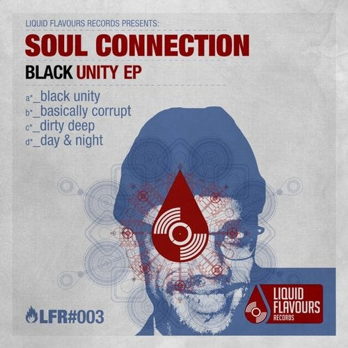 Soul Connection - Black Unity EP