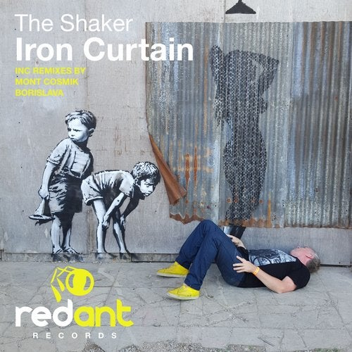 Release. Iron Curtain