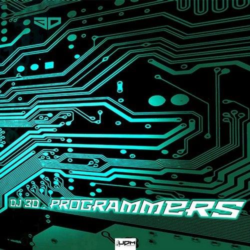 DJ 3D - Programmers (EP) 2019