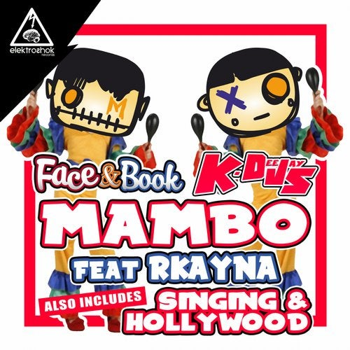 Face and Book - Mambo (EP) 2019