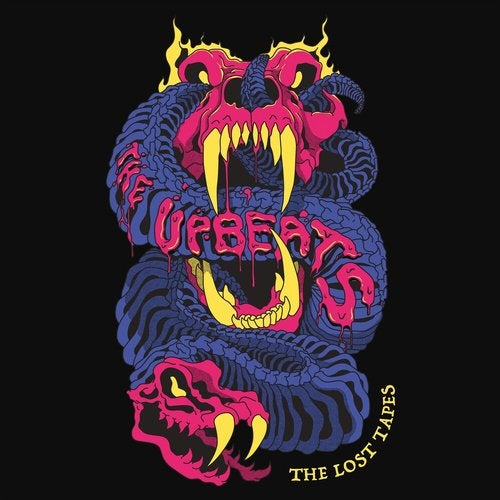The Upbeats - The Lost Tapes EP