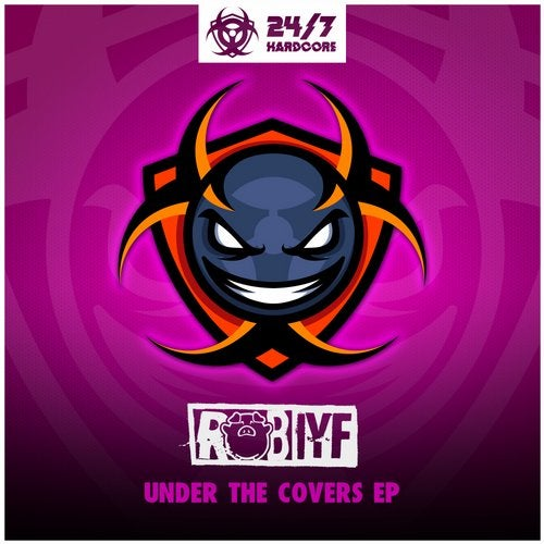 Rob Iyf - Under The Covers 2019 (EP)