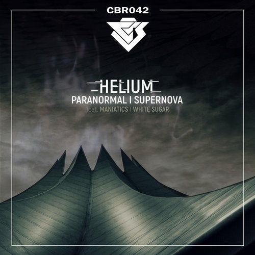 Helium - Paranormal / Supernova [EP] 2017