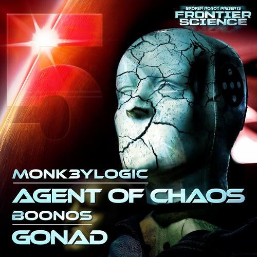 Monk3ylogic,  Boonos - Frontier Science Vol. 5